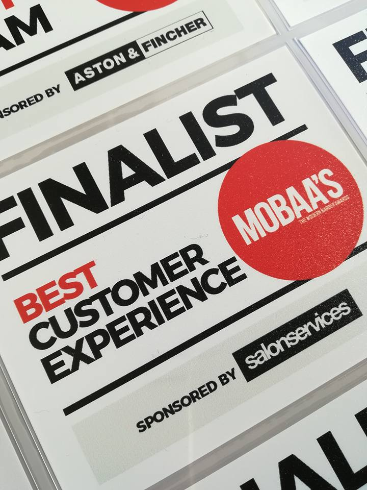 Best Customer Experience 2