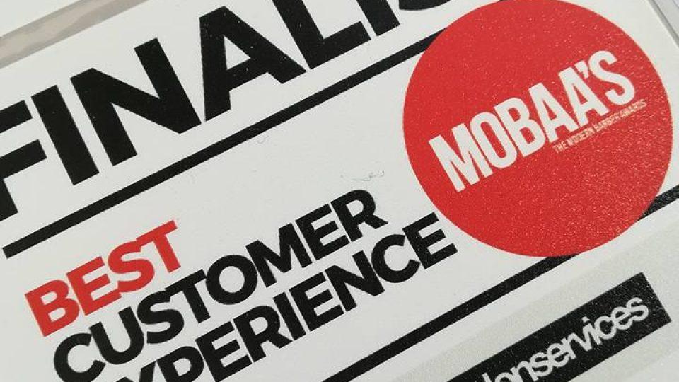 Best Customer Experience 2